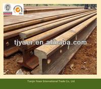 55Q Light Steel Rail