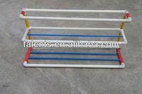fiberglass towel rack bar,fiberglass shoe rack bar,Mosquito net bar