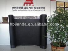 Construction breathable liquid applying sbs asphalt waterproof building membrane