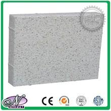 China non-slip cheap custom color dark grey slab natural patio paving for garden decoration