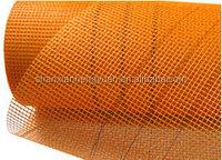 soft latex coating reinforcement concrete fiberglass mesh