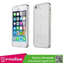 BASEUS Royal Case for iPhone 5s 5 Hard Back Shell 0.75mm