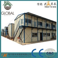 widely used eco friendly modular homes