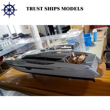 Hot sale!2015 Scale ship model of yacht