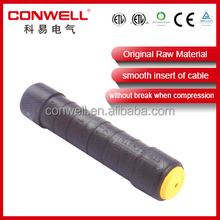 standard wire insulation sleeving pre-insulated hook terminal