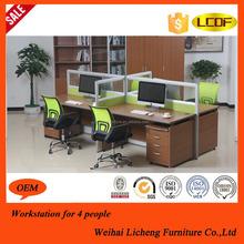 Executive Metal Office Desk price