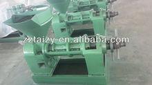 Automática del tornillo prensa de aceite machine0086-18703680693
