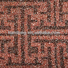 Specialty paper for wrapping Glitter paper wholesale from Dong