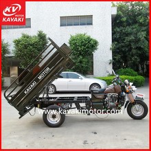 2015 Africa New good useful hot sale cargo tricycle three wheel motor/ three wheel trike Tuk Tuk Car