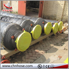 Factory price dredging pipe float and the pipe