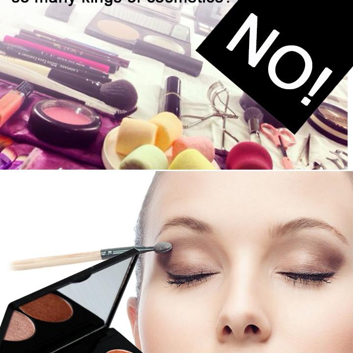 Основы макияжа хайлайтер