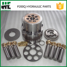 Hydraulic pump Parker P200Q displacement parts