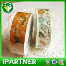 papier washi ruban adhésif en papier tape_washi