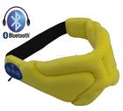 Preço barato venda removível Velet Bluetooth com fone de ouvido para viagem itinerante companhia aérea fabricados na China