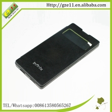 Factory custom silicone lighter phone cases for Infinix Zero X506