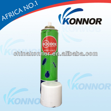eco-friendly 400ml insecticide aerosol ant repeller spray anti cockroach repeller best mosquito repellent
