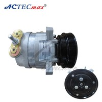 Sanden 5V16 R134a 12V car compressor for opel CORSA