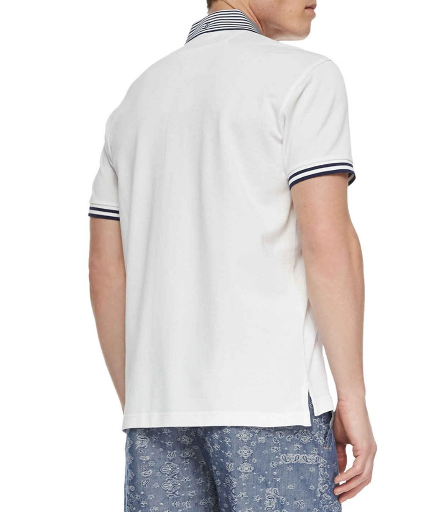 Custom Polo T Shirt Design