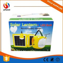 Portable Solar Power Systerm Kits led camping