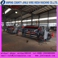 Automatic hexagonal wire mesh making machine price/hexagonal wire mesh weaving machine/double twist hexagonal wire mesh machine