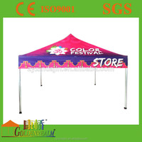 outdoor commercial gazebo tent 3x3
