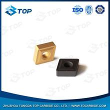 New design cnc tungsten carbide inserts/turning inserts carmex 16 ir 11 un bma for wholesales