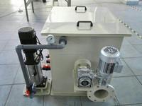 drum filter aquaculture equipment water filter for fish farming