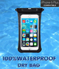 For iPhone 6 smartphone waterproof case,waterproof phone bag with clip,waterproof phone bag with armband