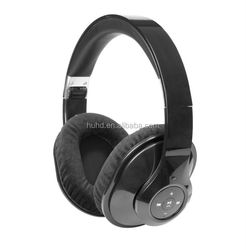 Headband Style and Bluetooth,Noise Cancelling,Microphone Function Bluetooth Headphone