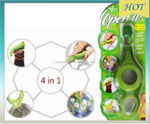 whosale promotion fashion women know it 4 in 1 opener,can opener