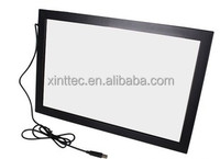 """27"""" 2 points multi touch screen overlay kit, touch screen panel kits, usb touchscreen"""
