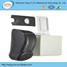 thermoforming plastic custom plastic parts made as per drawings or samples, customized plastic product