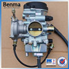 Air-cooling 4 stroke 100cc motorcross carburetor ,GY100 motorcycle carburetor