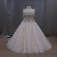 New collection Italy design line silhouette wedding dresses hot countries
