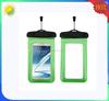 PVC clear apple phone mobile waterproof bag