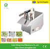 Vegetable Multifunction Automatic Fruit Cube Dicing Cutting Machine for sale