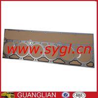 Dongfeng Diesel engine Engine QSM11 Cylinder head gasket 4022500