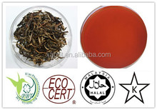 nutritional and natural Instant Black Tea Powder 50:1Instant Black Tea Powder