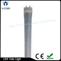 high power led 4 ft t8 led light tube 22w 6500k brightness