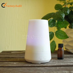 Modern Family Life Fragrance Mist Lamp Aroma Humidifier And Aromatherapy Diffusers