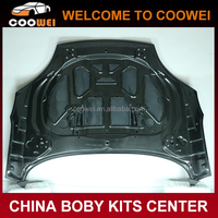 Top quality All carbon fiber material engine hood For Jaguar F-type 3.0T 13-16 year