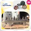 shenhu 2400 cups/h k cup filling machine(best selling) 0086 13524508515
