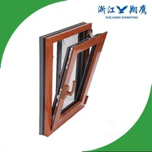 Factory price aluminum windows/ Xiangying Brand aluminum window/cheap aluminum window