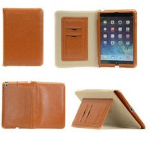"New product for IPAD MINI 7.9"" case in PU leather"