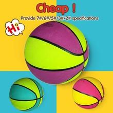 custom cheap sport basketball for women,outdoor basketball rubber