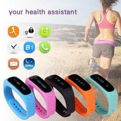 2015 Best selling products smart bracelet health sleep monitoring& silicone vibrating wristband bracelet