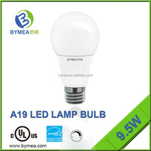 High RA Warm White LED Light Bulb Lamp, LED Lamp Light, A19 850Lm
