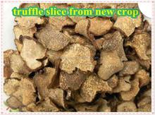healthy dried truffle slice tuber indicum