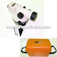 Nikon AC-2S Auto level,prism,laser level