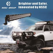 "2015 NEW! NSSC professinal optic design high power CREE 50"" led light bar 300w"